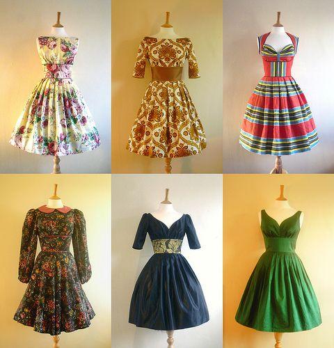 1000  images about Vintage Fashion on Pinterest  Rompers Vintage ...