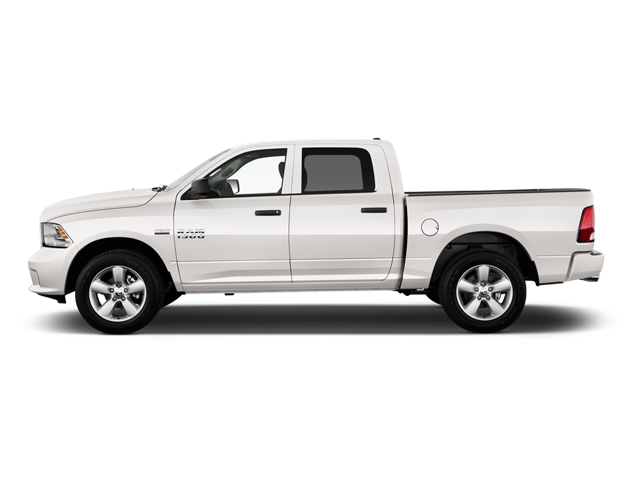 Technical Specifications 2017 Ram 1500 St 4x4 Crew Cab