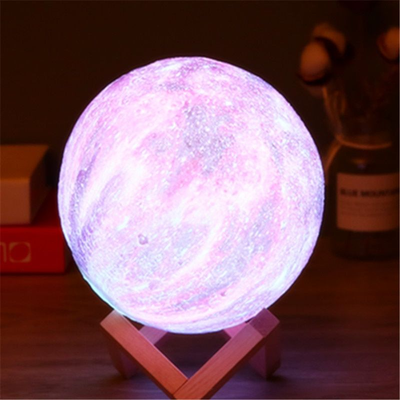 Cheap Night Lights Buy Directly From China Suppliers 16 Colour 3d Printing Star And Moon Lamp Colourful Change Tactile Decora Led Night Light Lamp Night Light