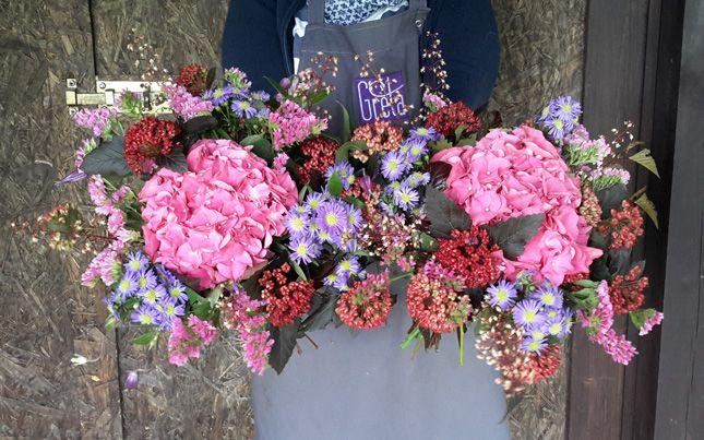 Zakonczenie Roku Szkolnego Z Gretaflowers Floral Wreath Floral Decor