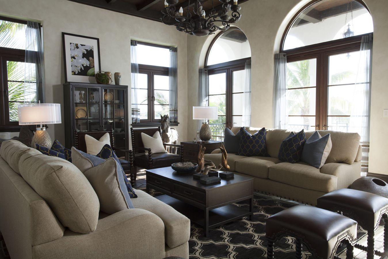 Breezy Dk Beige Fabric Sofa City Furniture Home Living Room Home