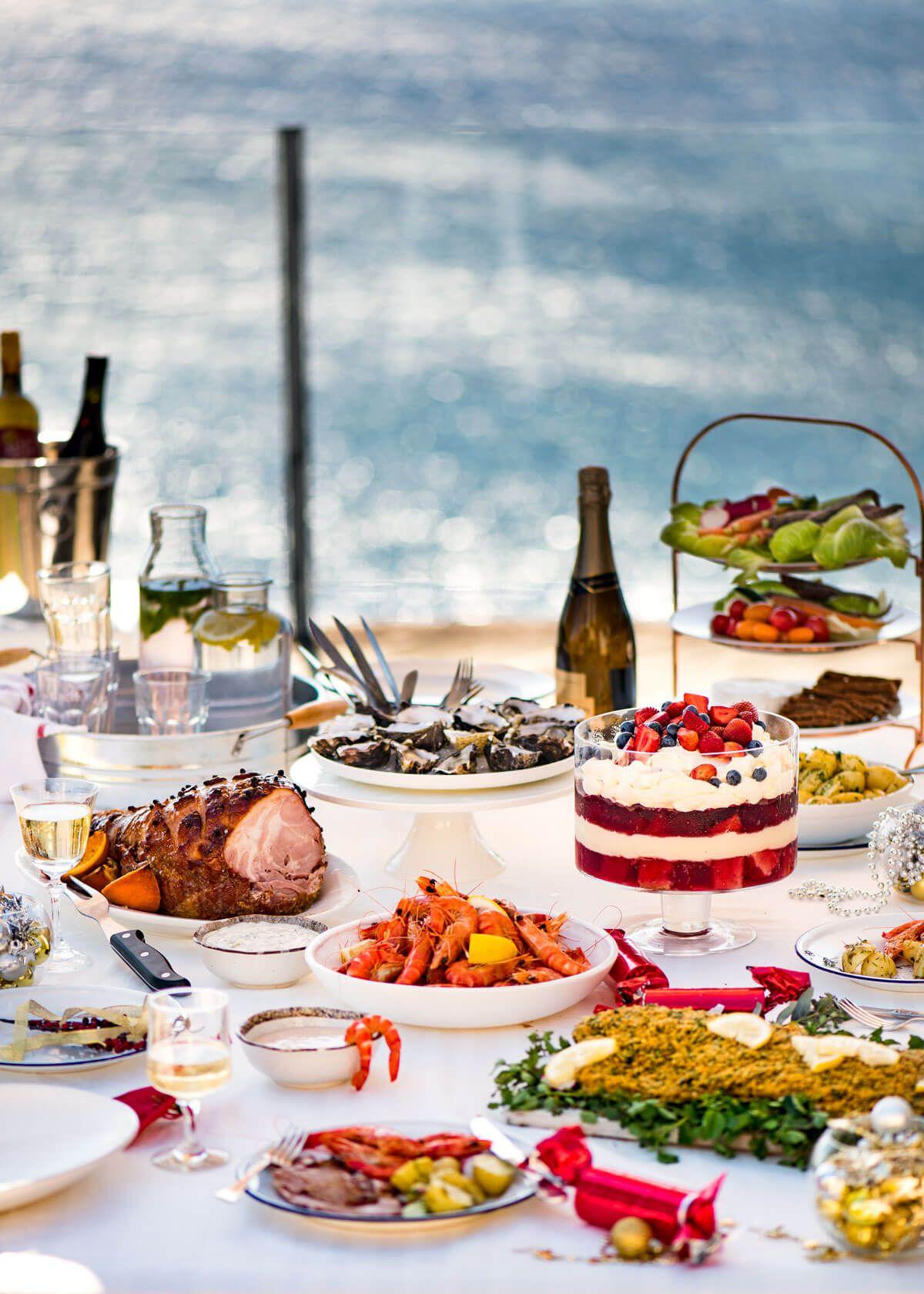 A Very (Easy) Aussie Christmas Feast | Australian ...