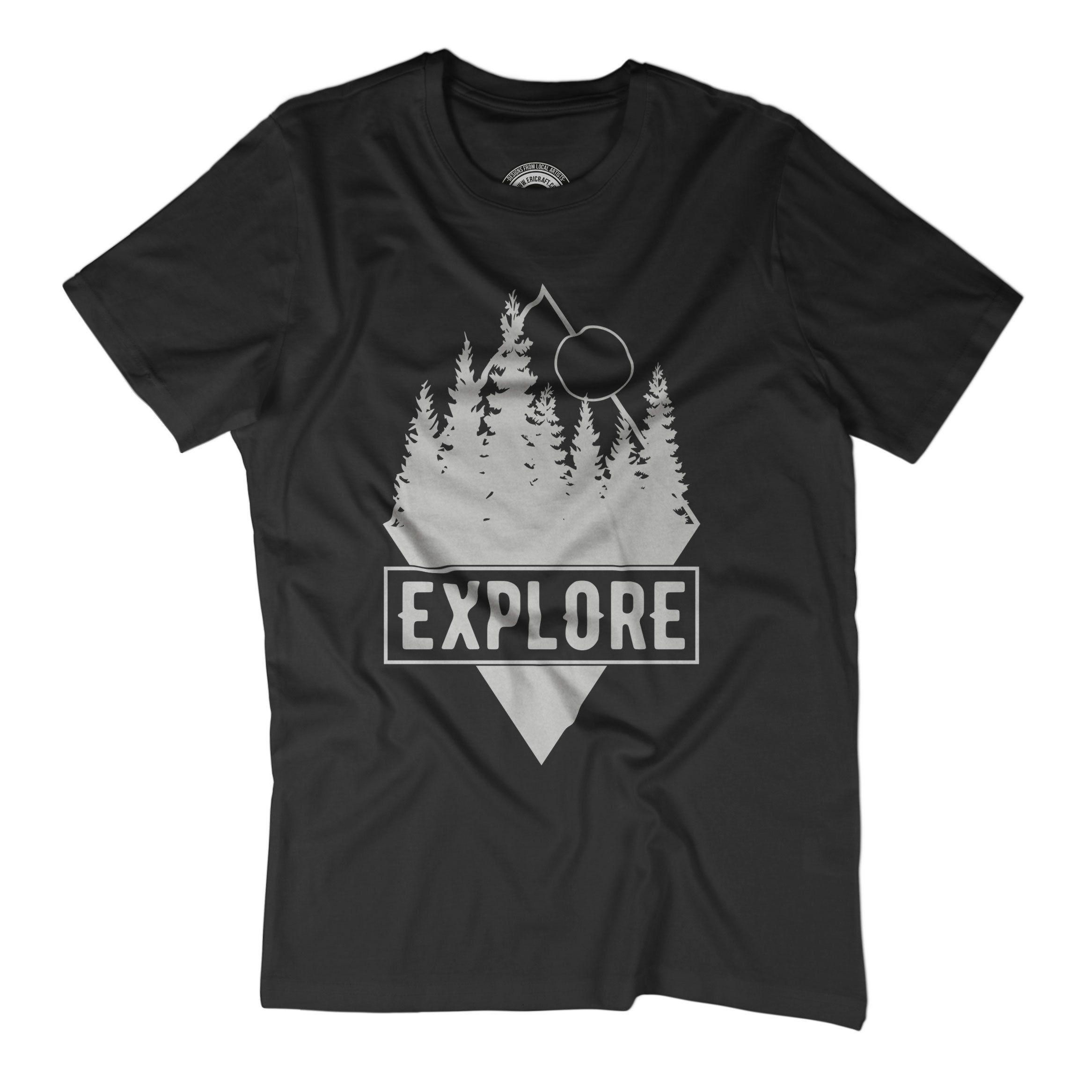 Wild One Arrow Short-Sleeve Unisex T-Shirt