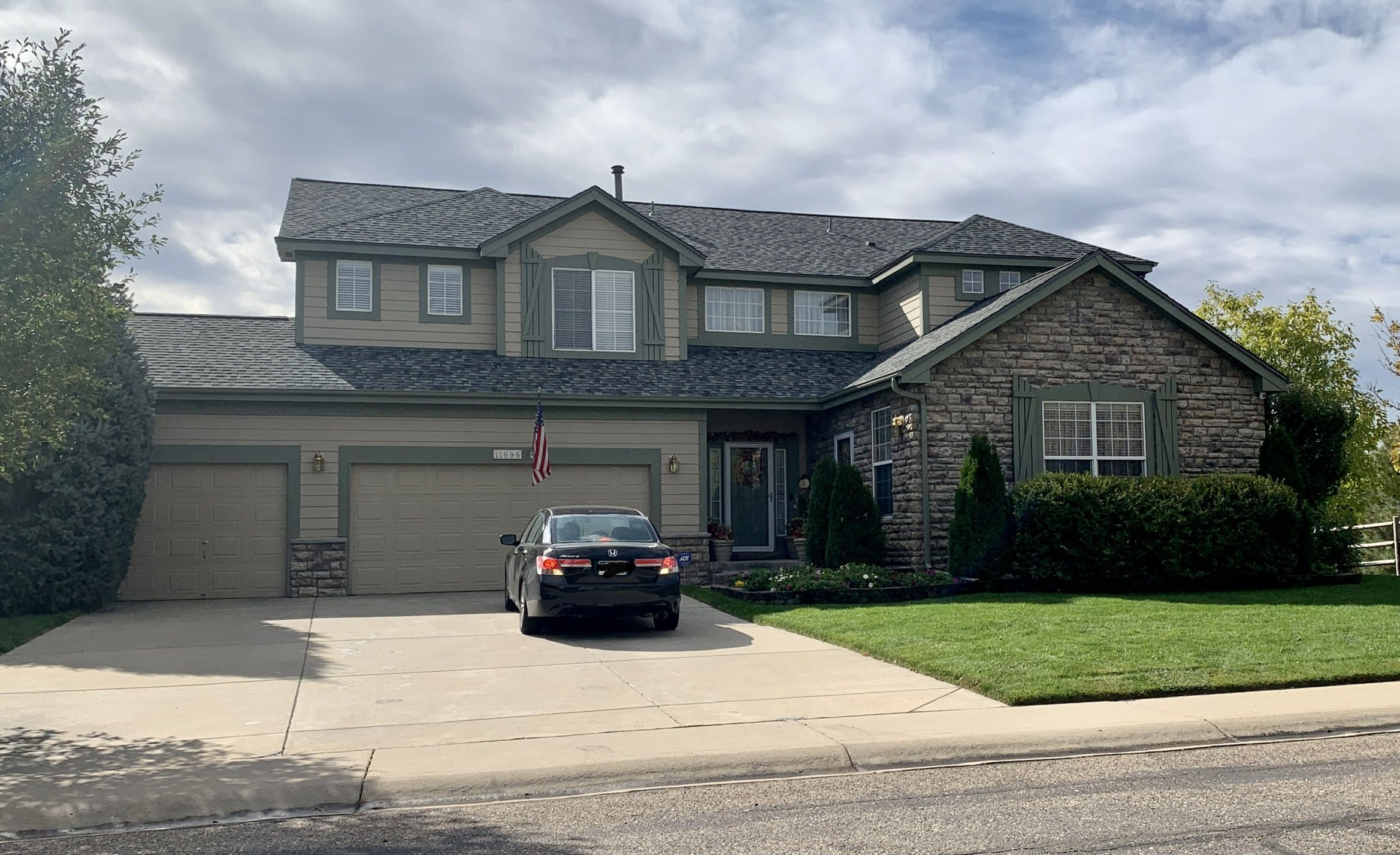 Best This Home In Longmont Has A New Certainteed Northgate 400 x 300