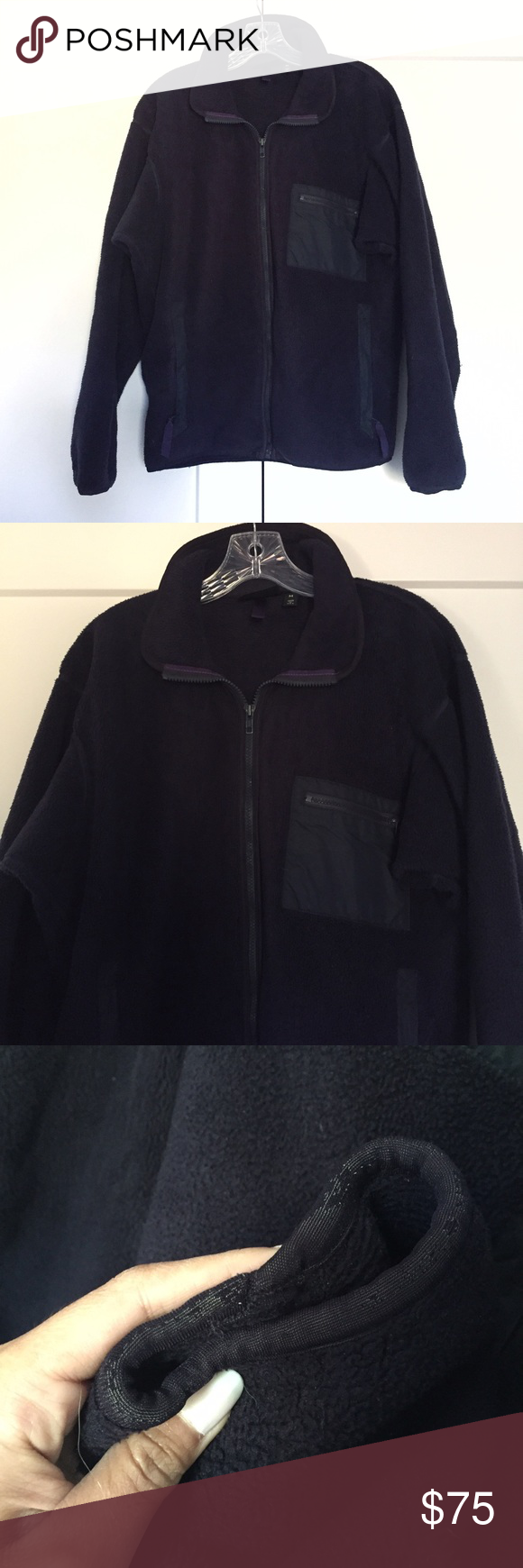 Old school patagonia retro fleece jacket my posh picks pinterest