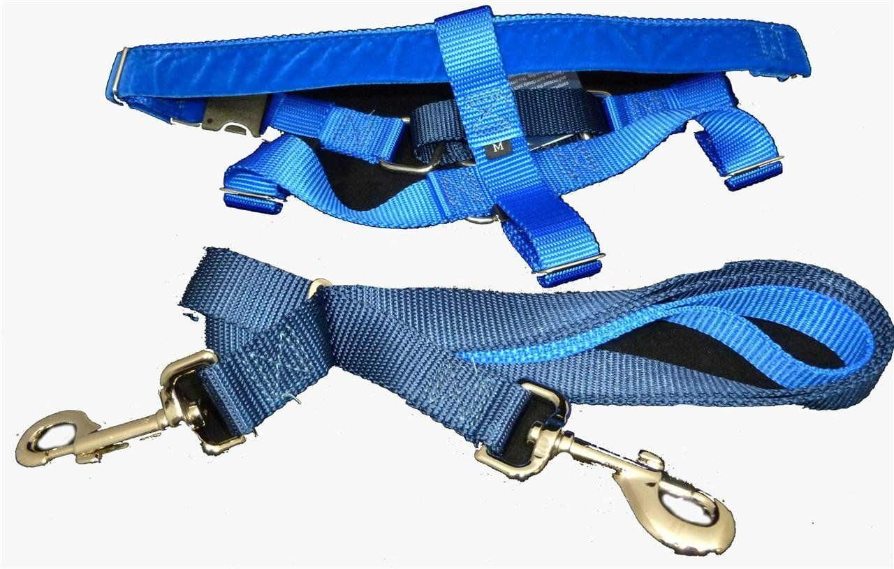 Freedom No Pull Velvet Lined Dog Harness And Leash Training Package Royal Blue Xl Check Out The Image By Visiting The L Dog Harness Leash Training Dog Leash