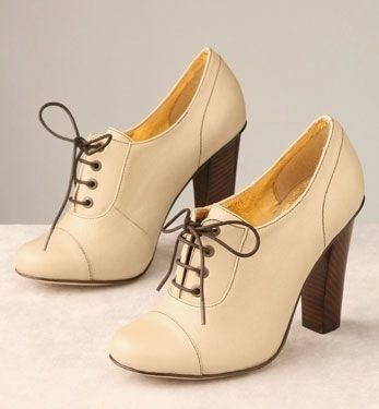 I want these shoes so bad.