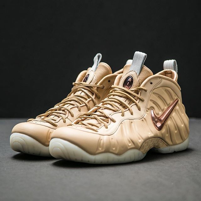 bcfc9cd4ec6 The Nike Air Foamposite Pro  All Star  is available now at Jimmy Jazz