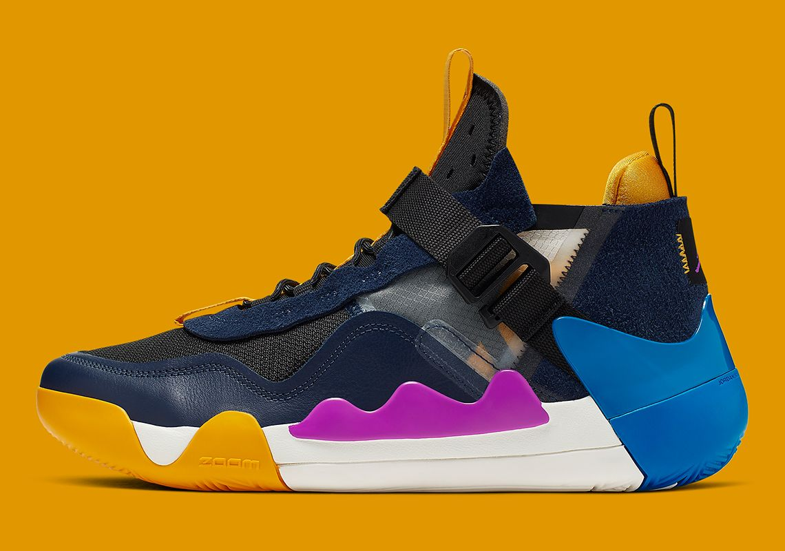 a9d47d1231 This Jordan Defy SP Lifestyle Shoe Has Victor Oladipo In Mind ...