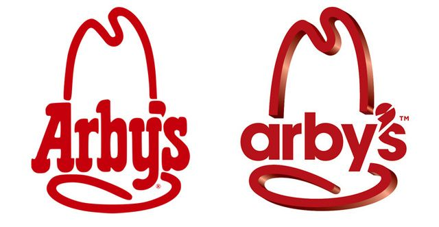 the latest victims in famous logo rebrands worst logos