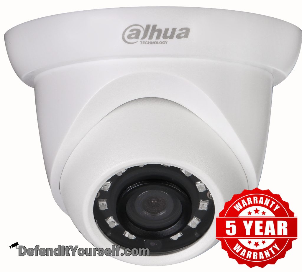 DS-2CD2143G0-I 4MP POE IR Outdoor IP Camera 2.8MM OEM NC324-TD-2.8 Hikvision