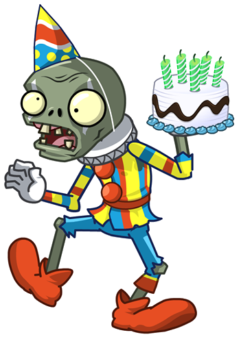 Zombie Birthday Party Decor