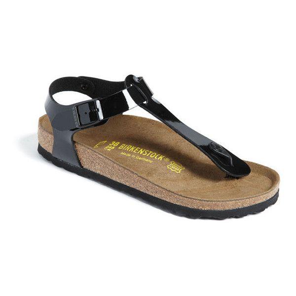 Zapatos marrones Birkenstock Kairo para hombre 9dFUmfBVu