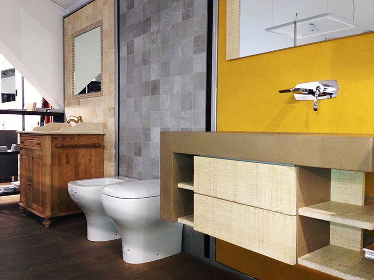 Showroom rolich s r l le migliori marche di rivestimenti - Migliori marche ceramiche bagno ...