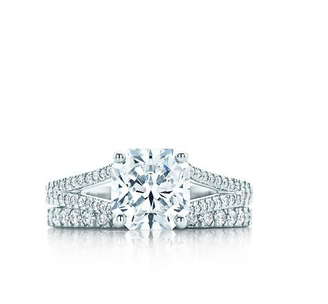 Browse Engagement Ring Collection