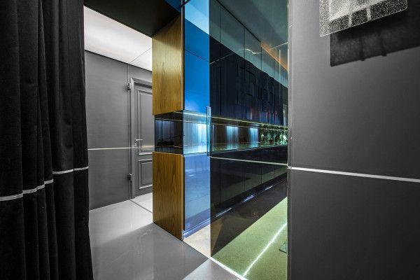 Architect Karim Andary's Beirut Apartment