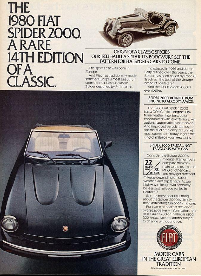 Pin On Fiat 124