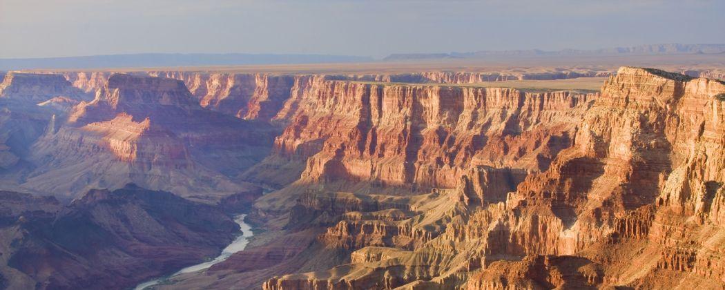 Grand canyon south rim tour by gray line at bestofvegas