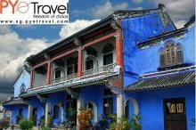 S$289.00 - 3D2N Penang Getaway : 2 Nights Stay at Flamingo Hotel By The Beach   Return Air Tickets By Tiger Airways inclusive Taxes @ S$289 per pax instead of S$486 (Minimum 2 pax). | www.Coupark.com - All Best Discount Deals in Singapore