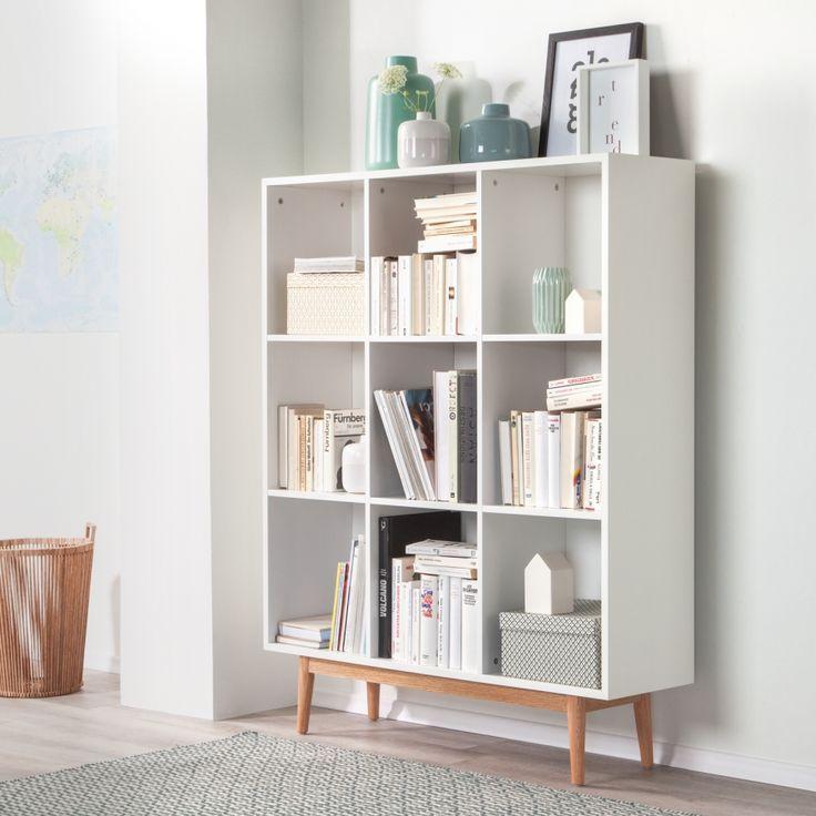 Bücherregal von Mørteens bei Home24 kaufen in 2020 Deko