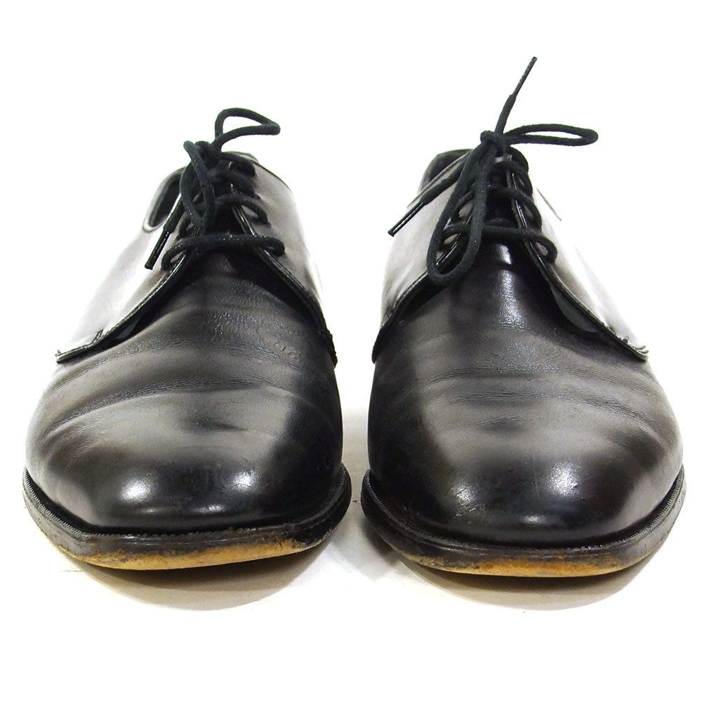 90s Bally Oxfords Vintage 1990s Black Leather Lace Up Wingtip Loafers Classic Preppy Dress Shoes Men S Size 11 5 Women S Size 13 Dress Shoes Men Wingtip Loafers Trending Womens Shoes [ 1000 x 1000 Pixel ]