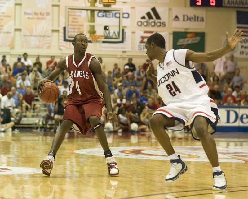 arkansas basketball 2005 - Google Search
