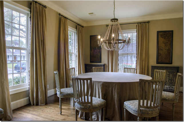 Hang Curtain Panels High And Wide To Expand A Room With Low Ceilings Or Minimal Light Home Decor Home Curtains Living Room