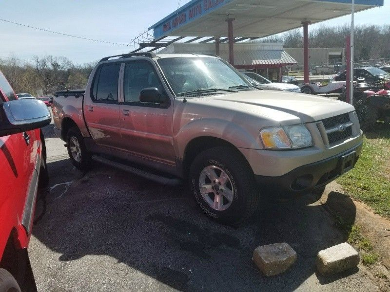 2005 Ford Explorer Sport Trac 0 http//nickahmedautosales