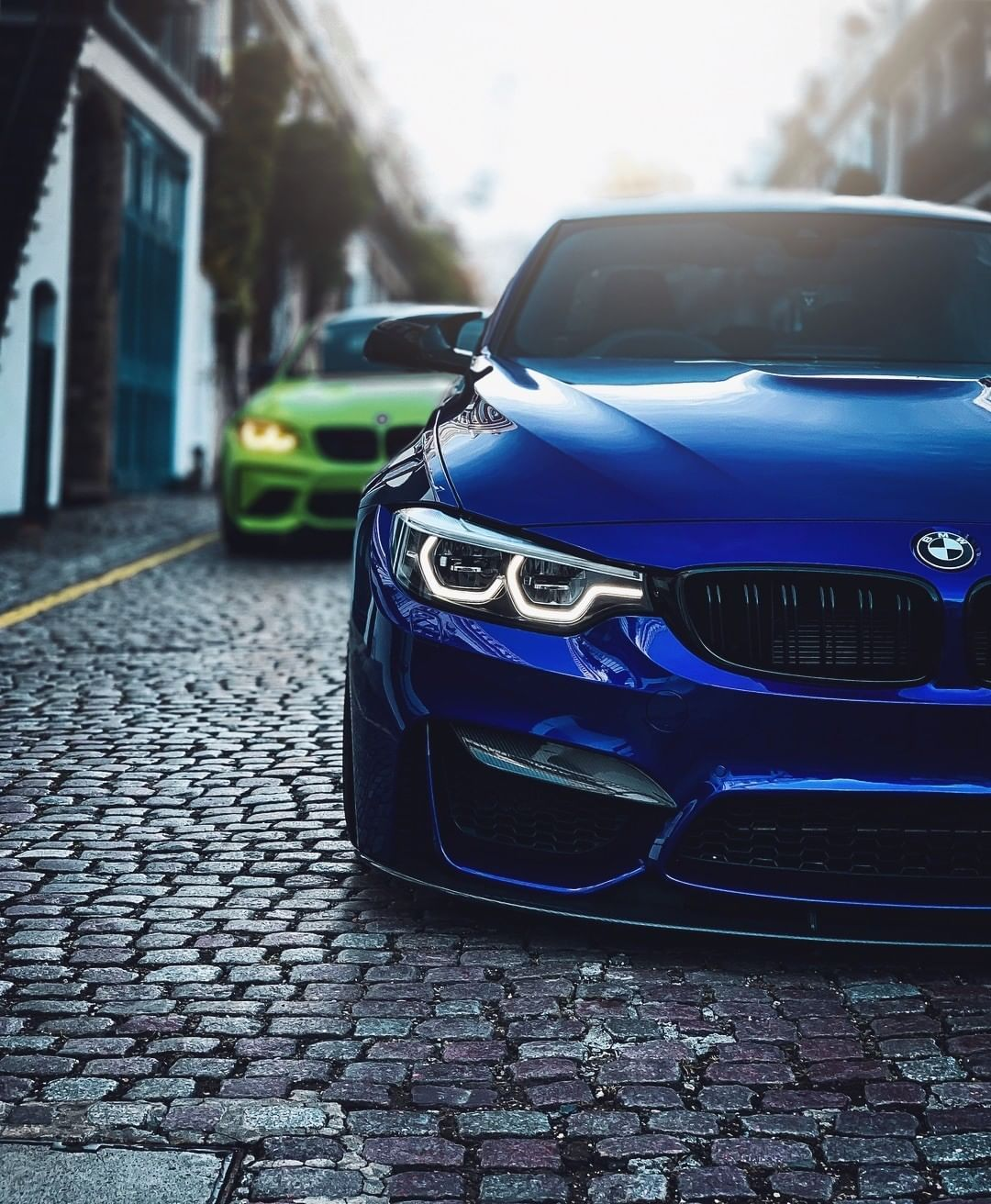 The only true dynamic duo. more #Regram via @bmw   Bmw ...