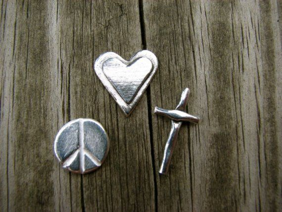 Peace, Faith, Love
