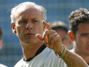 BotafogoDePrimeira: Moraci Sant'anna fala sobre trabalho no Botafogo e...