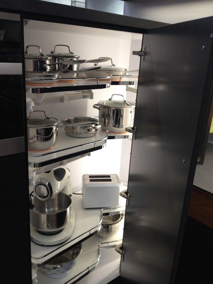 Highlights From Kbis 2015 Kitchen Base Cabinets Kitchen Design Hafele