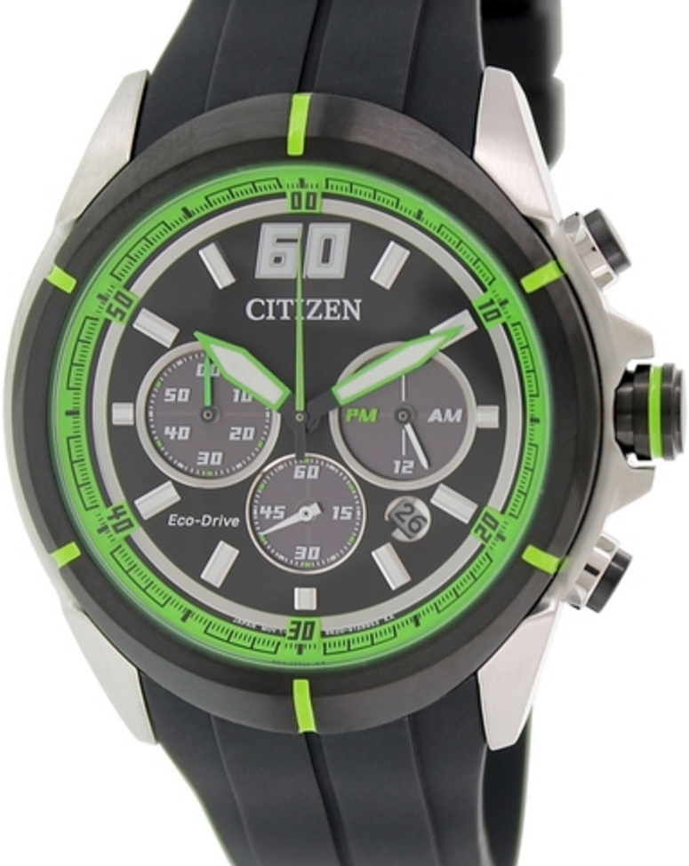 24663b749 Citizen Eco Drive Chronograph CA4104-05E | Nice watch | Watches ...