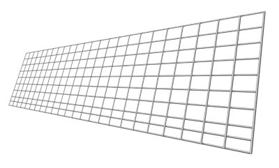 Find Feedlot Panel Cattle 16 Ft L X 50 In H In The Feedlot Panels Category At Tractor Supply Co Protect Cattle Panels Wire Fence Panels Cattle Panel Fence