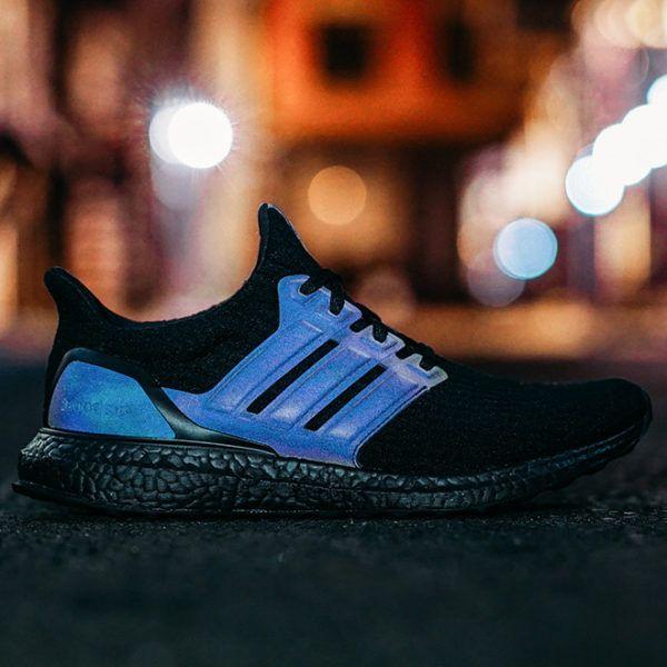 Nueva York disponible nueva selección adidas Ultra Boost Xeno | All black adidas, Adidas, Sneaker release