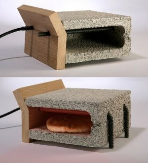 Mini brick oven. | Interesting Ideas | Bread toaster, Diy ...