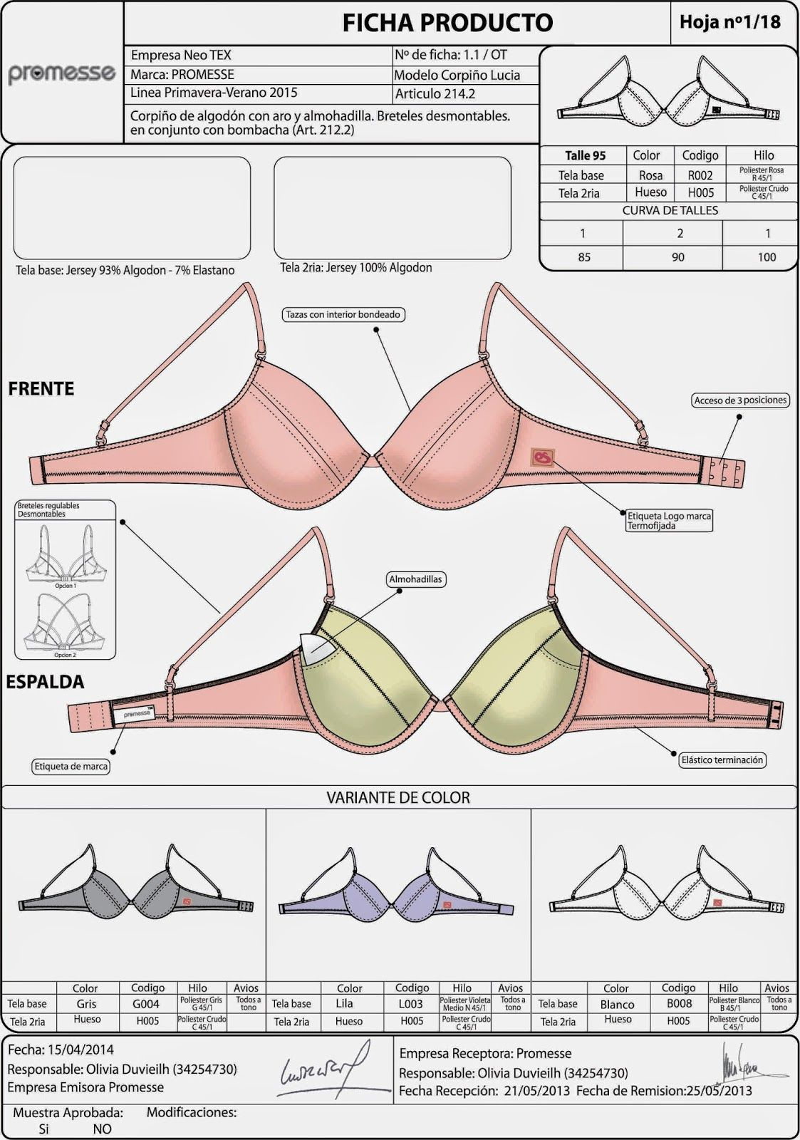 Pin by Chan Myae Thu on Bra Pattern | Pinterest | Lingerie, Sewing ...