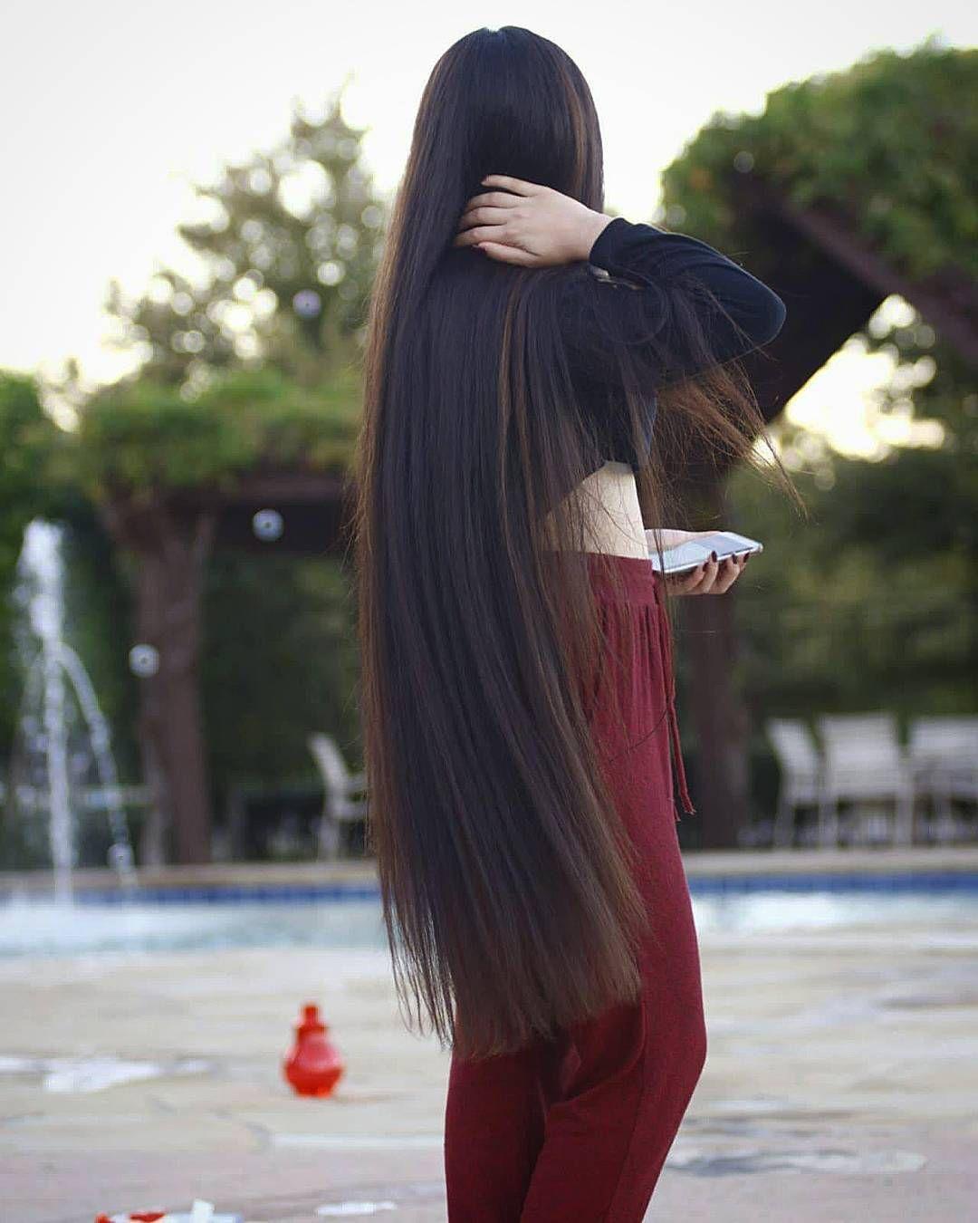 Thank You Michael Michaelnguyen1888 Longhair Hairswagg Superlonghair Long Hair Tumblr Hair Styles Long Hair Girl