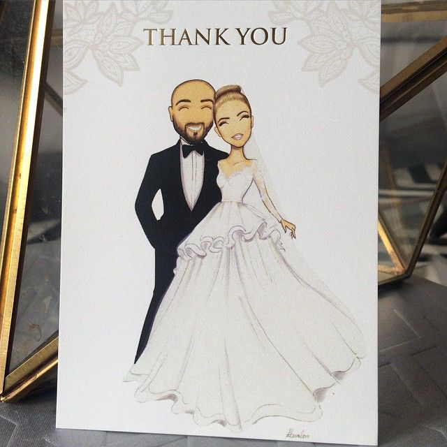 Made these uber chic - gold foiled - Thank You cards for stunning Amy in custom @steven_khalil illustrated by @aaronfavaloro  #thankyou #thankyoucards #stevenkhalil #aaronfavaloro #illustration #gorgeous #wedding #weddinggown #weddingdress #weddinginspo #weddingstyle #weddingpaperchic #weddinginvitations #thankyoucards #bespoke #style #design #instyle #cosmobride #justbride #weddedwonderland