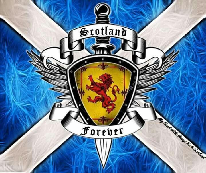 "Scottish Clan Tattoos: ""Campbell Clan"" Bloodlines..."