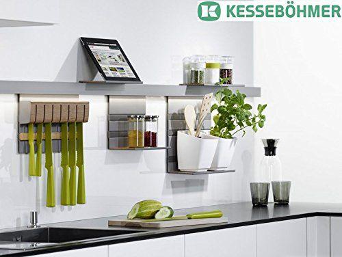 Gedotec linero mosaiq starterset mini k chenreling set for Kuchen profilleiste