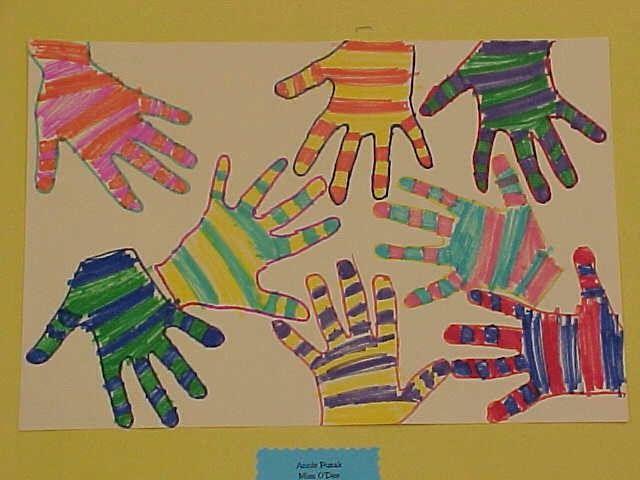 Meet Matisse Lesson Plan - Art History - KinderArt | Preschool art ...