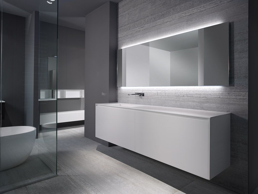 casabath hitech 2 collection bathnomy minimalist