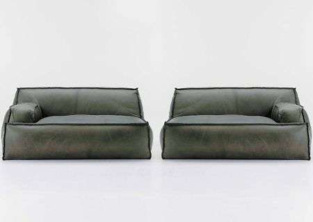 Divano led ~ Divano damasco di paola navone per baxter diy furniture