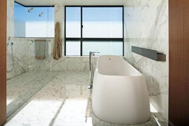 Design salle de bains moderne en 104 idées super inspirantes! Bath