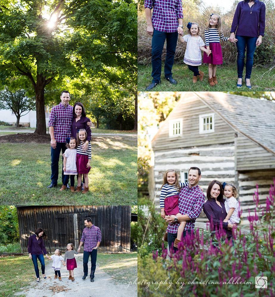 Family Photography | September 2015