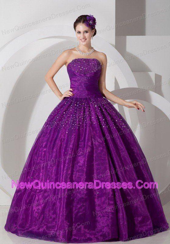 GPL'd Sweet 16 Dresses Short