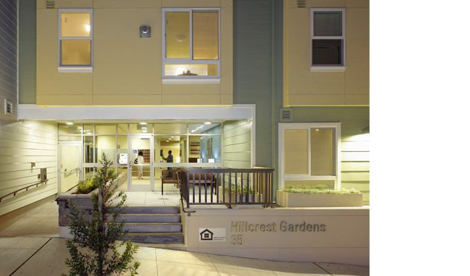 Hillcrest Gardens Daly City Ca House Styles Architecture Garden