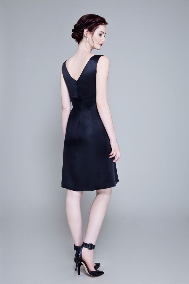 Little Black Dress Collection by Emma Hunt, London | Dress ...