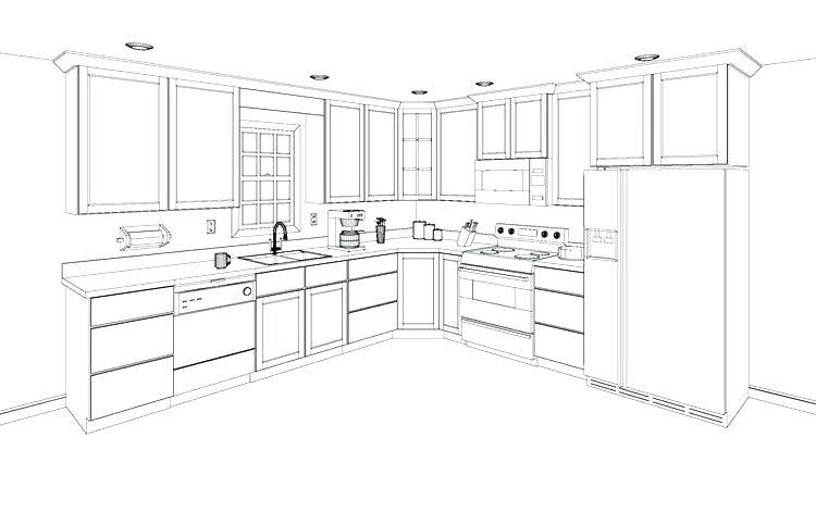 kitchen cabinets layout software free kitchen cabinet design ...
